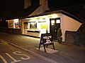 Kings Restaurant Shotley Bridge (At Night) - geograph.org.uk - 411011.jpg