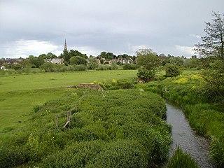 Kingsthorpe Meadow