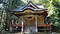 Kinpou Shrine, Nikaho.jpg