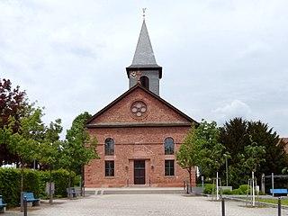 Birkenfeld (Enz) Place in Baden-Württemberg, Germany