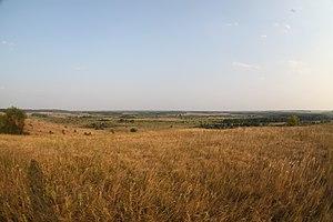 Kirsanovsky District - Kirsanovsky District