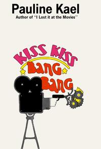 Kiss Kiss Bang Bang cover