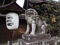 Kitano tenmangu , 北野天満宮 - panoramio (10).jpg