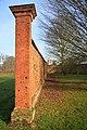 Kitchen garden wall, Ickworth Park - geograph.org.uk - 1143980.jpg