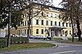 Klagenfurt Innenstadt Museumgasse 5 Landwirtschaftskammer 24092012 244.jpg