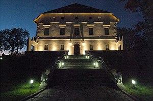 Klagenfurt Schloss Maria Loretto 13092007 01