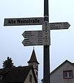 Kleinkems, Zuid Duitsland. Oude wijn route.JPG