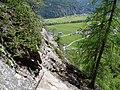 Klettersteig Lehner Wasserfall - panoramio (3).jpg