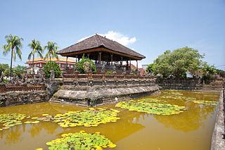Klungkung Regency Regency in Bali, Indonesia