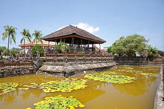 Klungkung Regency - Kerta Gosa