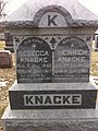Knacke Gravestone in Lester Prairie.jpg