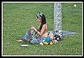 Knitting at Dusk Cairns Park-1 (6289815509).jpg