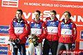 Konkurs drużynowy mężczyzn na skoczni K-120 - Austriacy (4).jpg