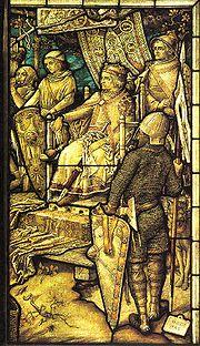 Konrad von Zähringen verleiht der Siedlung am Fuße des Schlossbergs das Stadtrecht