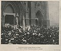 Konsekracya Kościoła Świętego Floryana, na Pradze ... (54524).jpg