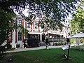 Konstanty Zamoyski Palace in Warsaw - garden - 02.jpg