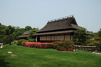 Kōraku-en - Image: Korakuen 19
