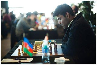 Akshayraj Kore chess player