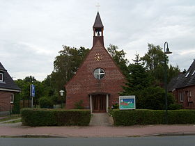 Kremperheide Kirche August-2010 SL275208.JPG