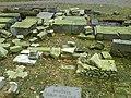 Kriegsgräberstätte Zehrensdorf - was vom Leben blieb... - panoramio.jpg