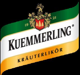 Kuemmerling - Kuemmerling Logo