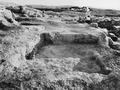 Kultgropar i I, J 4-5 Idalion. utgrävning - SMVK - C00871.tif