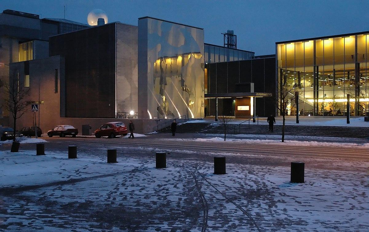 Helsingin Yliopisto Matemaattis-Luonnontieteellinen Tiedekunta