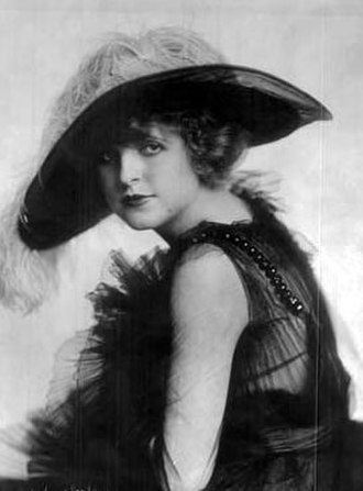 Kathlyn Williams - Williams from Picture Progress magazine (1916)