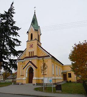 Kyjovice (Opava District) Municipality in Moravian-Silesian, Czech Republic