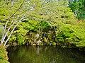 Kyoto Daigo-ji Benten-Teich 15.jpg