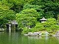 Kyoto Imperial Palace, Kyoto, Garden - panoramio (2).jpg