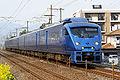 Kyushu Railway - Series 883 - 02.JPG