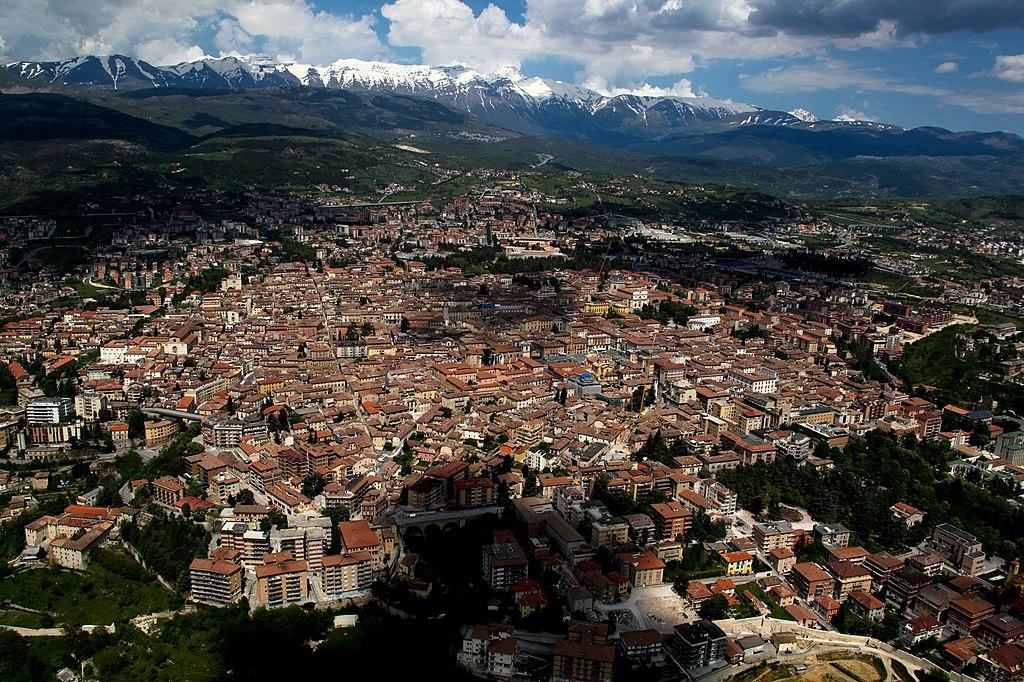 10. etapa Giro d'Italia 2021 L'Aquila