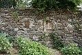 Léhon Mur d'enceinte de l'abbatiale de Abbatiale Saint-Magloire (3).jpg