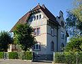 Lörrach-Brombach - Feerstraße12.jpg