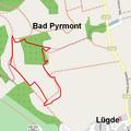 Lügde - Winzenberg - Map.png
