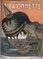La Baïonnette numéro 51 couverture.tif