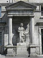 statue de Racine