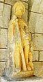 La Forêt-Fouesnant 10 Eglise paroissiale Statue.JPG
