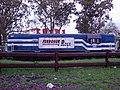 La Plata - Locomotora General Electric - 20060926.jpg