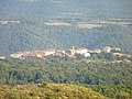 La Torre d'Oristà des de Santa Eulàlia de Pardines - panoramio.jpg