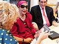 La alcaldesa recibe a Alicia Alonso, la leyenda de la danza (02).jpg