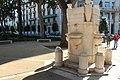 La fontana monumentale dei giardini d'Isabella d'Aragona vista di lato (1).jpg