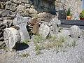 Lacarry (Lacarry e.a. Pyr-Atl, Fr) vieilles stèles basques.JPG