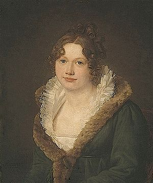 Augusta Emma d'Este - Image: Lady Truro