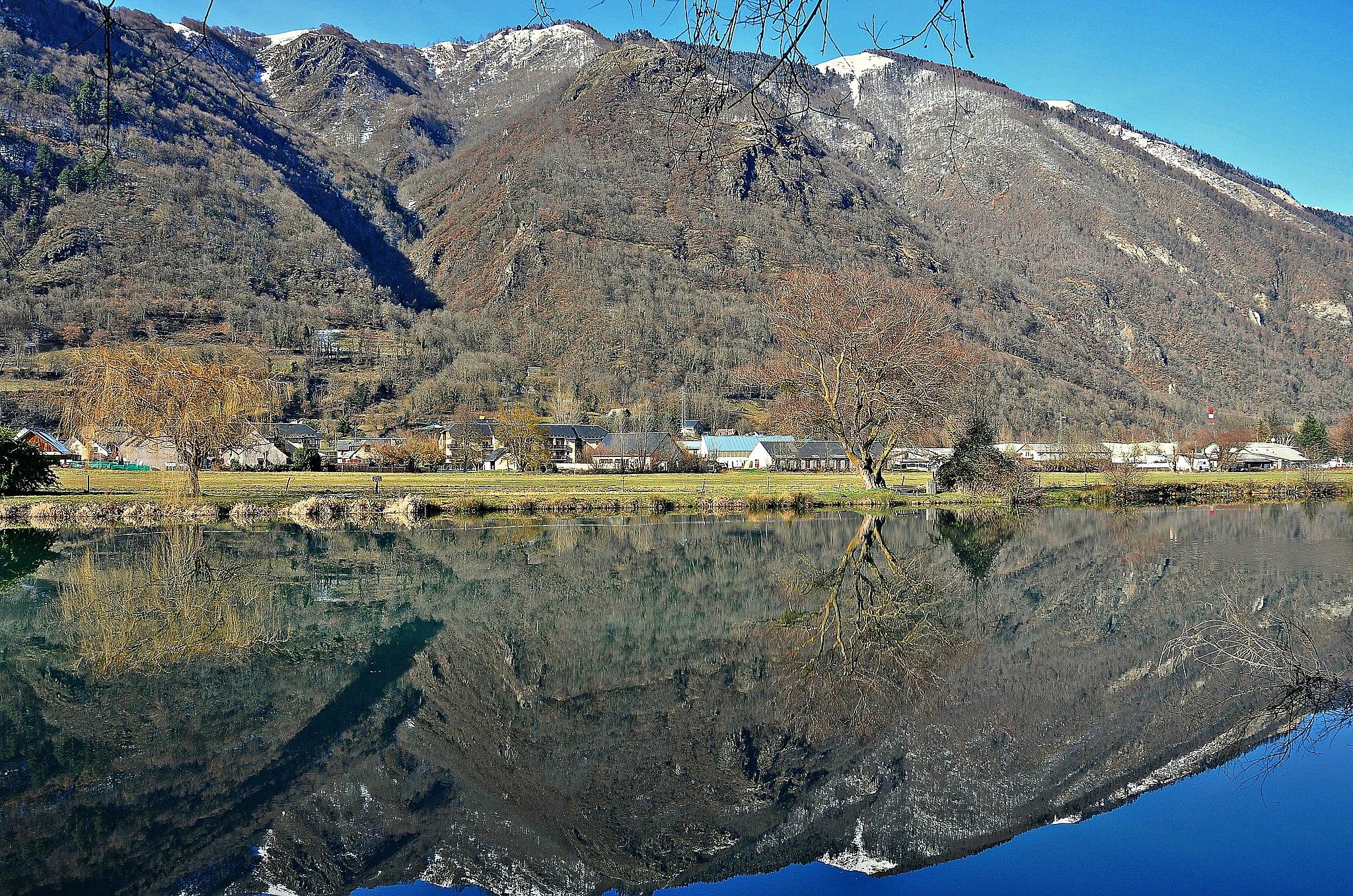 Lago de Badech-Bagnères de Luchon (3)