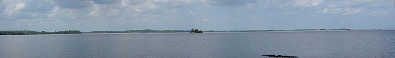 File:Lake Abitibi1.jpg