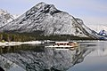 Lake Minnewanka - Banff - panoramio (1).jpg