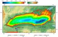 Lake Ontario bathymetry map 2.png