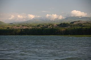 national park in Armenia